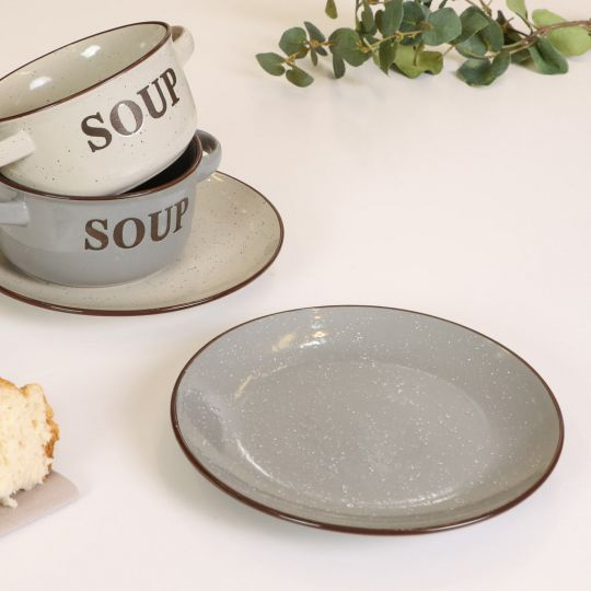 Soup and Bread Collection