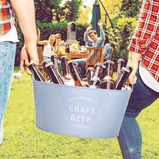 Summer Celebration Alfresco Drinks Collection