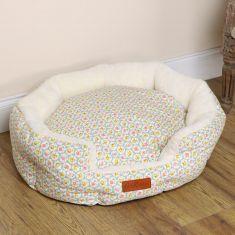 Rosy Cosy Bed Small to Medium