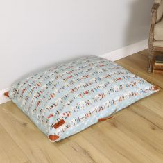Memory Foam Pillow Bed