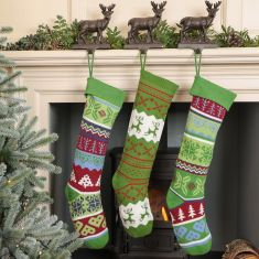 Woodland Country Christmas Collection