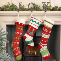 Craft Knit Christmas Collection