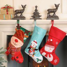 Christmas Character's Collection
