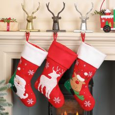 Peeping Santa Collection