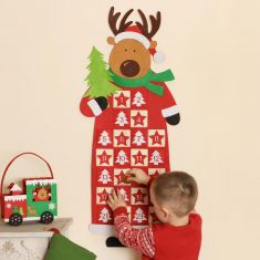 Rudolph Reindeer Childrens Christmas Collection
