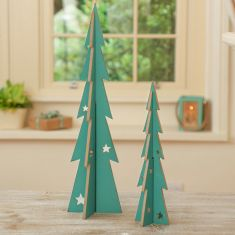 Nordic Star Christmas Home Decorations