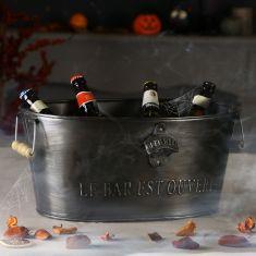 Graveyard Bucket