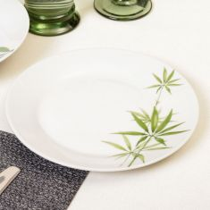 Botanical Bamboo Side Plate