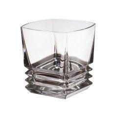 Art Deco Whiskey Glass