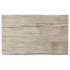 Driftwood PVC Placemat