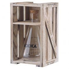 Scientific Beaker 750ml Vodka Decanter