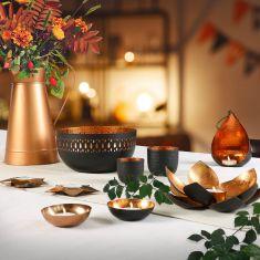 Copper Blaze Collection