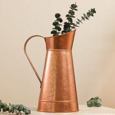 Copper Home Accessories