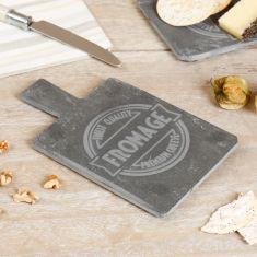 Slate Cheese Serving Board