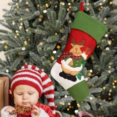 Baby Reindeer Traditional Christmas Collection