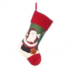 Santa Claus Children's Christmas Stocking