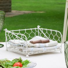 Alfresco Dining Country Napkin Collection