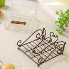 Country Kitchen Napkin Holder Collection