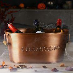 Cham-pain Bucket