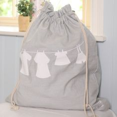 Nice and Clean Laundry Bag
