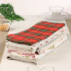 Machine Washable Table Runner Collection