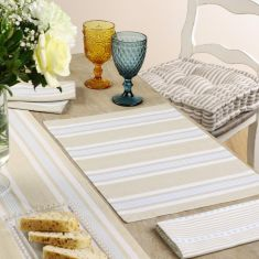 Relaxed Living Tableware and Linen