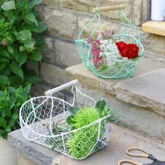 Rustic Flower Picking Collection