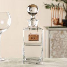 Gin Decanter Set