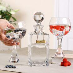 Home Bar Gin Gift Set