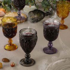 Gothic Goblet Set