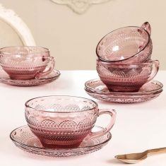 Country Living Tea and Cake Collection for Four