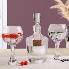 Gin Lover's Gift Set