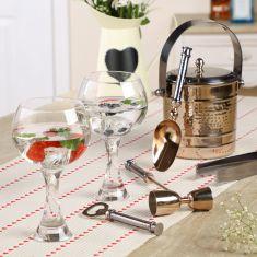 Contemporary Cocktail Barware Collection