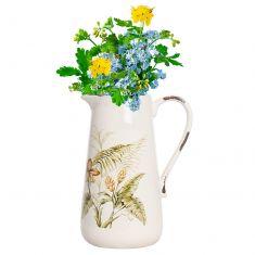 Shabby Chic Flower Jug