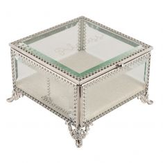 Princess Jewellery Box