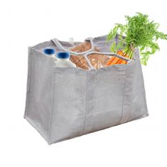 Extra Large Jute Shopping Bag