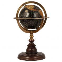 Magellan Antique Style Decorative Globe