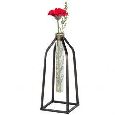 Contemporary Test Tube Bud Vase