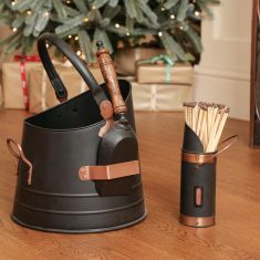 Copper Fireside Collection