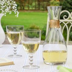 Alfresco White Wine Dining Collection