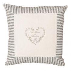 Bonheur Striped Garden Cushion