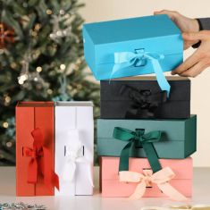 A5 Luxury Christmas Gift Boxes