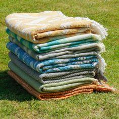 Summer Picnic Blankets