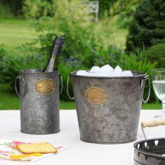 Drinks Holder and Cooler Bucket