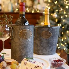 Luxury Champagne and Wine Cooler Collection
