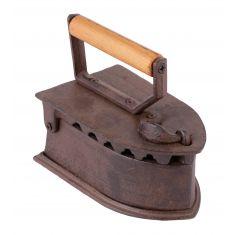 Cast Iron Trinket Storage Box