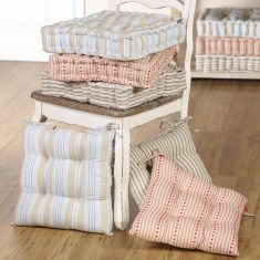Country Seat Cushions