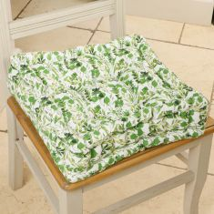 Set of 2 Meadowbrook Botanical Cushion Seat Pads
