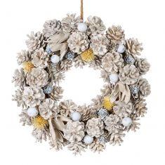 Wedgewood Wreath 14