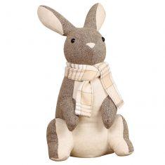 Rexton the Rabbit Country Door Stop